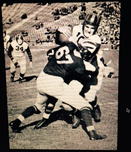 Game in 1938